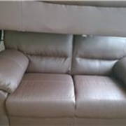 Three and two seater sofas for sale