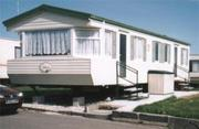 37ft Static Caravan (6 Berth) To Let (BLACKPOOL) - March - November