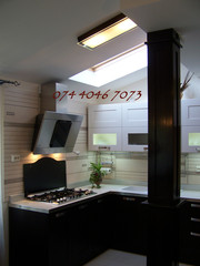 INTERIOR  DESIGNER - Kitchens,  bedrooms,  bathrooms...A touch of luxury