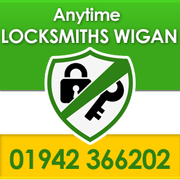 Wigan Locksmith Service