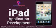 Hyperlink InfoSystem: Great iPad Application Development Solutions