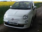 Fiat Only 43000 miles
