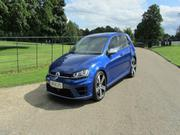 2014 Volkswagen 2.0 2014 VW GOLF R 2.0 TSI DSG HUGE SPEC LOW MILEAGE H
