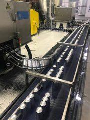 Bespoke Conveyor System