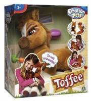 TOFFEE THE PONY INTERACTIVE TOY